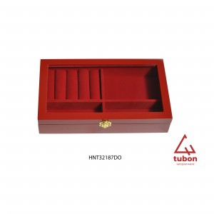 JEWELRYBOX32187RED